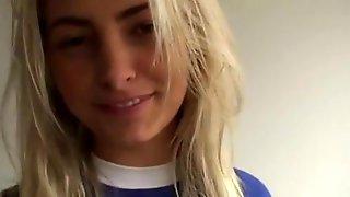 Wow Hot Italian Girl