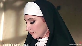 Electro Naughty Nuns