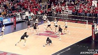 College Volleyball (Voleibol Universitarias)