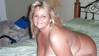 Matures And Grannies Look At The Breasts On Her