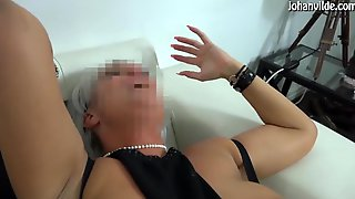 Swedish Mother Id Like To Fuck With Large Natural Titties Fisted By Younger Beauty!