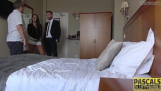 Hungarian Sub Prostitute