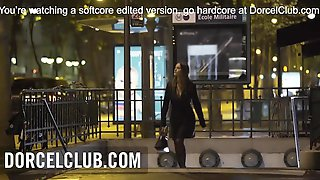 Claire, Craves Of Submission - DORCEL FULL EPISODE (softcore