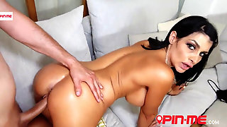 Rosa Gets Her Wet Cootchie Pummeled Real Good Today! Pinch-Me.com