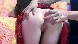 Spanks On The Donk Drive Me Kinky - ALEXANDRA C -