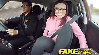 Fake Driving College Creampie Teenie Black Threeway Cougar Enormous Titties Compilation Clip