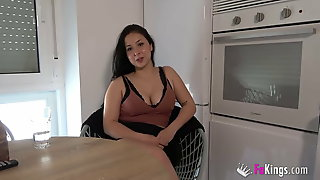 Big Titted Teen Needs A Porn Cock Inside Her Tight Pussy