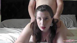 SBBW Cougar Amateur Porn Video