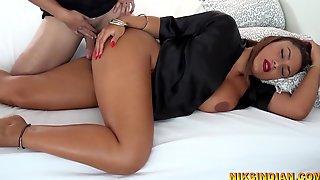 18 Year Old Guy Fucks Big Tits Hot Indian Milf - 18 Years Old And Amanda Rendall