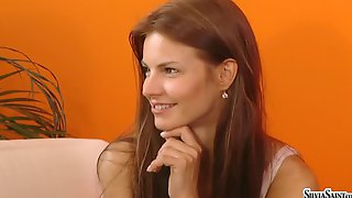 Suzie Karina Shows Her Nice Body During The Casting