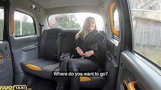 Fake Taxi Fucking My GFs Blonde Big Tits Boss Lily Joy