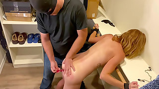 """Dddirty Violet """"Tie Me Up"""" Preview"""