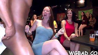 Provocative Orgy Party Amateur