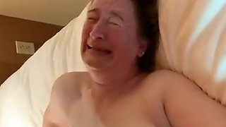 Giant BBC Screws Mother Id Like To Fuck Hotwife Hard In Front Of Cuckold Spouse