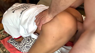 Doggystyle Anal