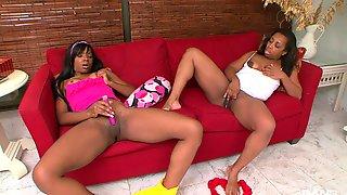 Ebony Sluts In Full Amateur Mom-daughter XXX