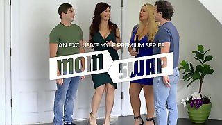 Bossy Mother Id Like To Fuck Alexis Monroe Interviews Brunette Hair Floozy For Office Thrall