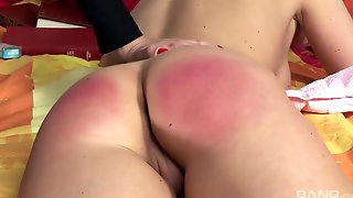 Schoolgirl Brats Punished And Spanked - Lucy Lucy - Lucy Cat