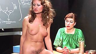 Horny MILFs Are Fucking In This Classic Hardcore Porn Movie