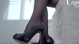 Littlecapricedreams - Wicked Caprice Plays With Her Sisters Married Guy