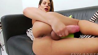 Exotic Porn Scene Tranny Milf Check - Alessandra Albuquerque