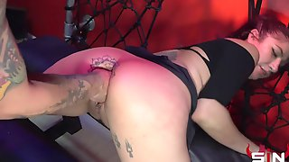 Mr Petes Anal Raveage - Sex Movies Featuring I Sin