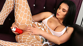 Lucia Denvile In Lustful Lucia At PuffyNetwork