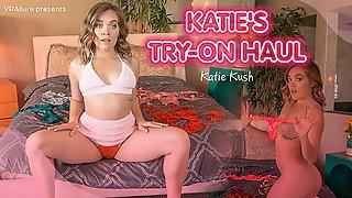 VRALLURE Katies Try-On Haul