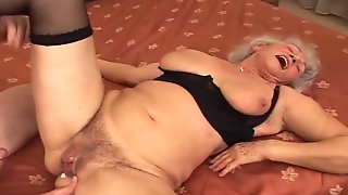 Dirty Mature Marionka And Her Friends Get Fucked By Couple Of Pervs
