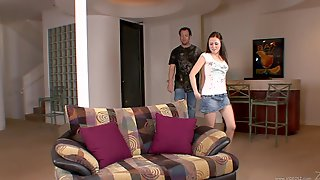 Sindee Jennings Gets Her Cunt Fisted And Drilled Hard