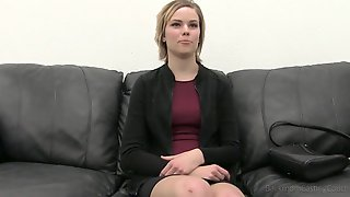 Blake Went To A Porn Movie Scene Casting To Get Drilled And Maybe Even Get A Job
