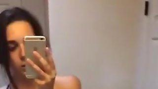 Short Little Periscope Stream From Toilet - Ammeliaanne977