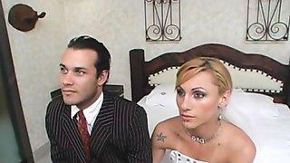 Shemale Weddings #61