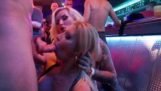 Group Sex Orgy fuck