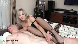 Amazing porn scene MILF newest just for you