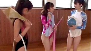 [LT18] NOV-2484 - Rhythmic Gymnastics Club Hunting Unit