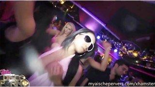 Aische Pervers - Disco Porno Hardcore Version