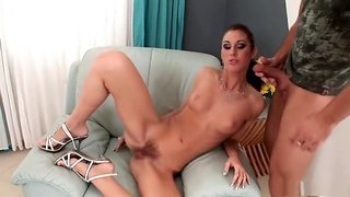 Best pornstar Josette Most in exotic hairy, hd adult movie