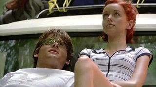 Lindy Booth - ''Wrong Turn''