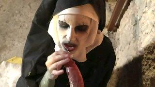 (Un)Religious Love Story nr 02 - Blasphemy PMV by Curva71
