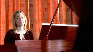 Lily Labeau, Keiran Lee - Porking the Piano Professor