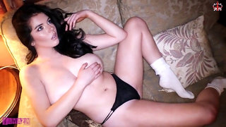 Tamazin crossman naked