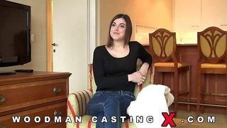 Amelia Lyn casting