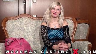 Barbara Nova casting