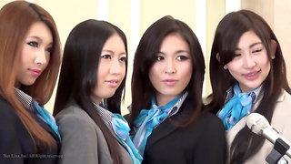 Mori Reiko Kikukawa Tokyo Hot Blow Out Sp2013 Making Director Is Cut Form