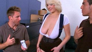 Big Busty Porn Siri #28531, Bbw