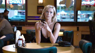 Charlize Theron - Young Adult 2011