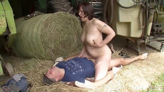Farm Yard Fun