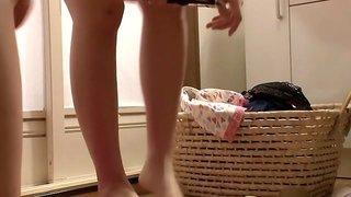 Fabulous Japanese whore Tsubasa Amami in Hottest JAV censored POV, Cumshots video