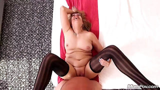 Stripper Gilf Want Some Cock